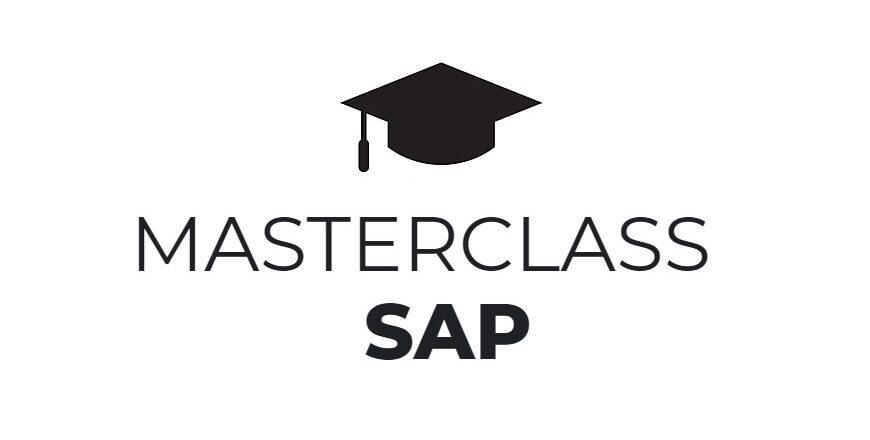 Master online del gestionale SAP ERP