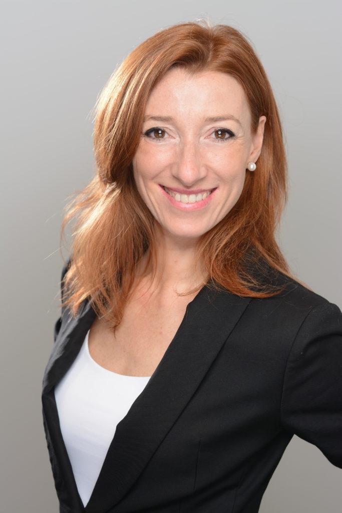 Grazia Masulli, fondatrice di CorsoSAP